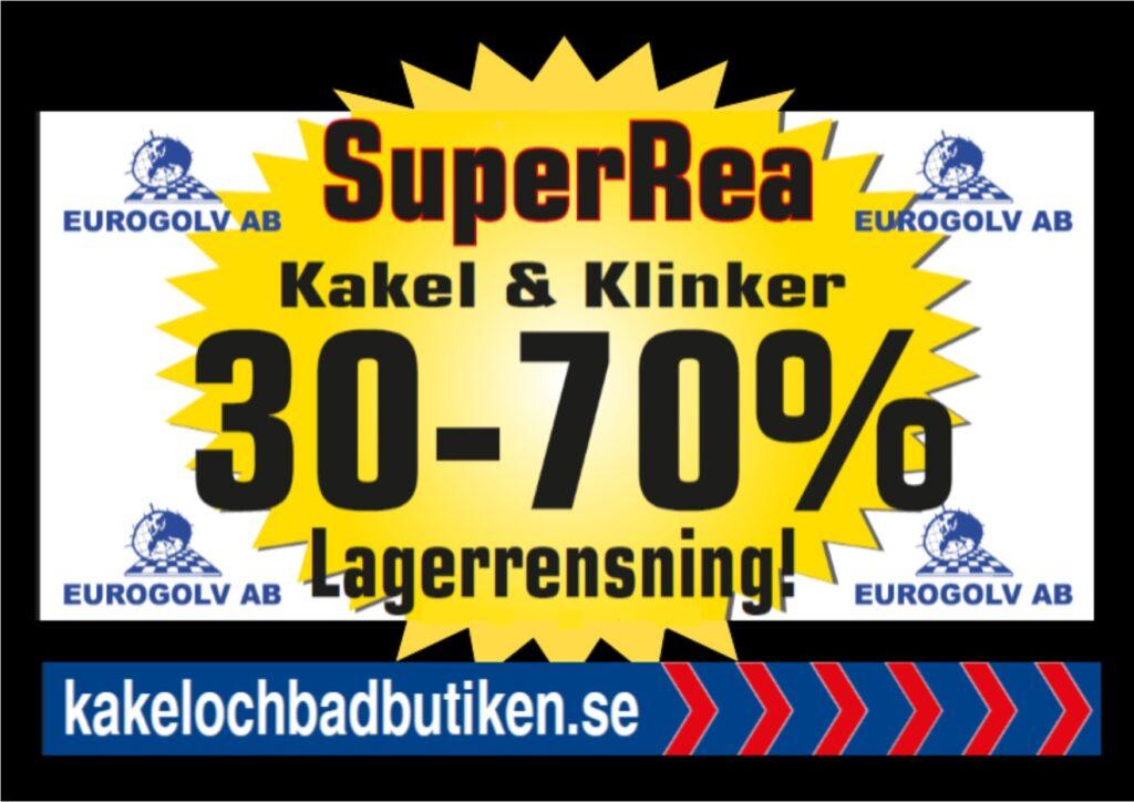 Höst-Rea kakel och klinker Eurogolv Kakel och Badbutiken