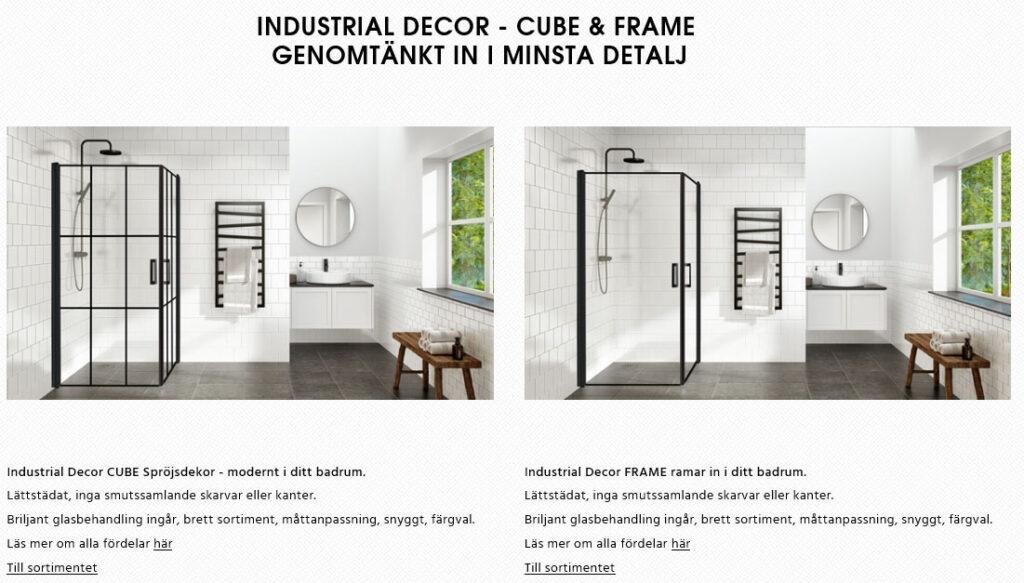 Eurogolv Kakel och Badbutiken Klinker Badrum Duschbyggarna
