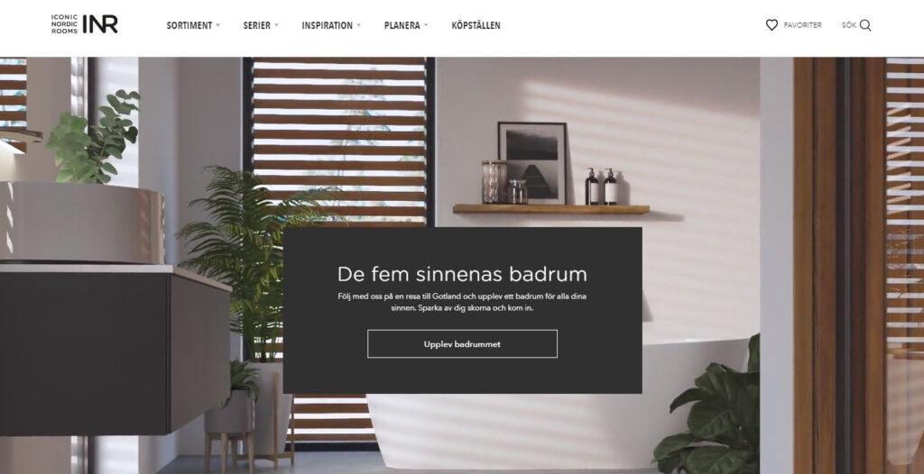 Eurogolv Kakel och Badbutiken Klinker Badrum INR