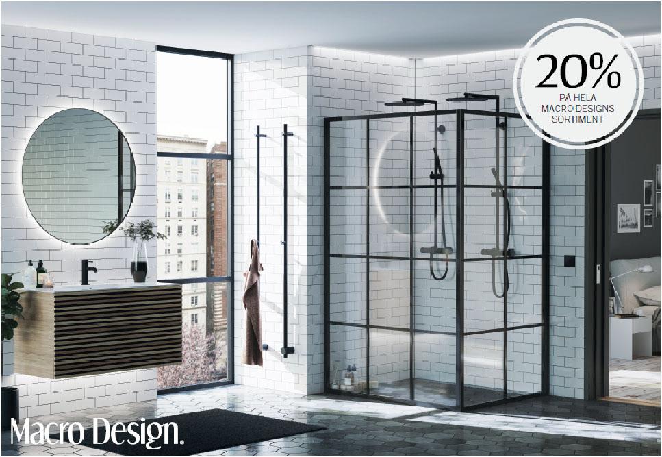 Eurogolv kakel och badbutiken i sösdala annons kampanj 25% black week macro badrum.jpg